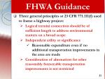 fhwa guidance9