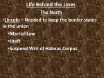 life behind the lines1