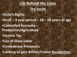 life behind the lines2
