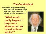 the coral island4