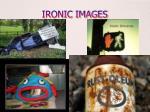 ironic images