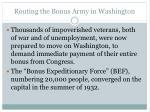 routing the bonus army in washington1