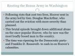 routing the bonus army in washington3