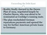 unraveling the debt knot2