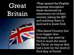 great britain1