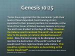 genesis 10 255