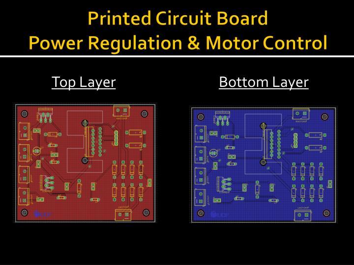 Printed Circuit Board