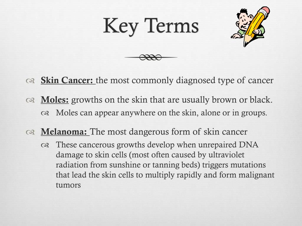 Ppt Skin Cancer Powerpoint Presentation Free Download Id 2221516
