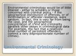 environmental criminology1