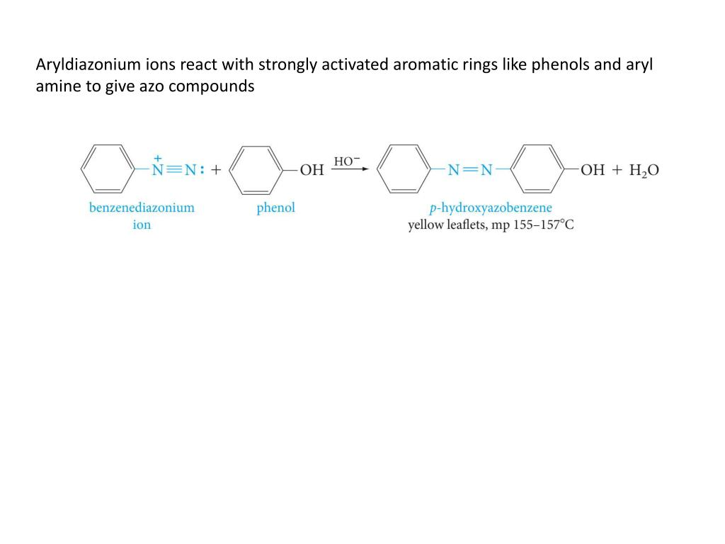 PPT - Chapter 11: Amines and Related Nitrogen Compounds