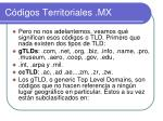 c digos territoriales mx1