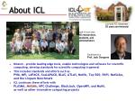 about icl