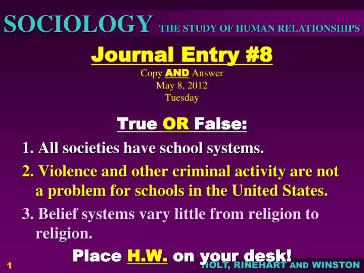 journal entry 8 copy and answer may 8 2012 tuesday n.