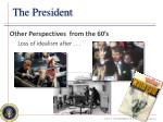 the president11