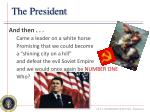 the president12