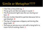 simile or metaphor3