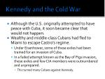 kennedy and the cold war4