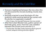 kennedy and the cold war5