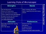 knowing the learner2