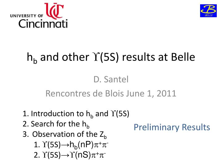 h b and other 5s results at belle n.