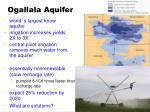 ogallala aquifer