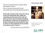 john dewey 1902