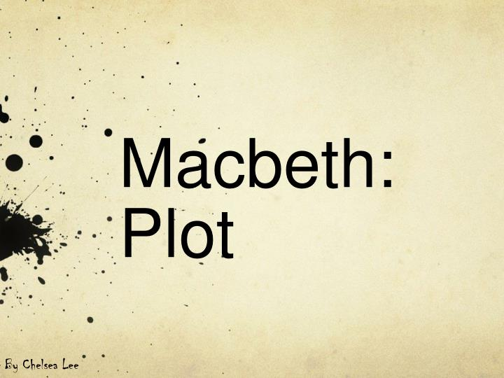 macbeth plot n.