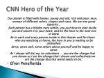 cnn hero of the year