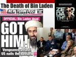 the death of bin laden
