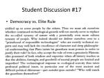 student discussion 17