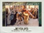 what s at the core of your life