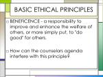 basic ethical principles2