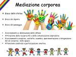 mediazione corporea1