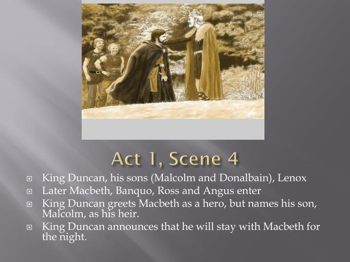 why did shakespeare begin macbeth with this scene? essay That is why in every shakespeare essay writing activities of the students, they will need to read carefully the particular literary artwork, analyze every meaning of the words, read between the lines and get a firm grasp of what shakespeare wanted to impart to its readers.