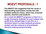 moevt proposals 1