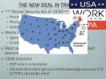 the new deal in transition1