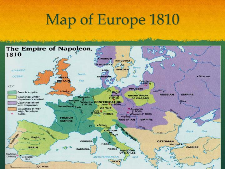 Ppt Napoleon Bonaparte I Powerpoint Presentation Id 2223581