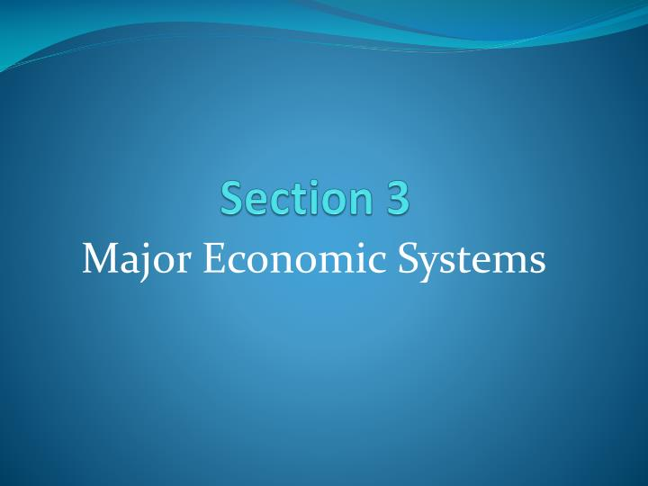 section 3 n.