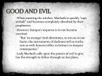 good and evil1