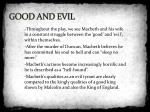 good and evil2
