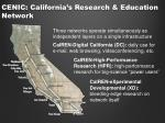 cenic california s research education network2