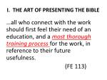 i the art of presenting the bible3