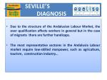 seville s diagnosis