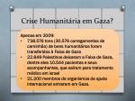 crise humanit ria em gaza11