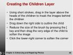 creating the children layer2