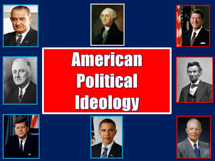 american political ideology n.