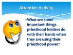 attention activity2