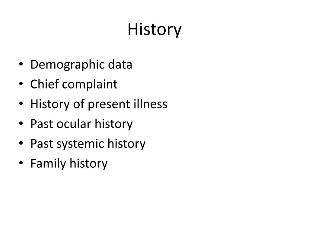 PPT - Ophthalmologic Evaluation PowerPoint Presentation - ID