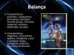 balan a