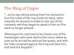 the ring of gyges1